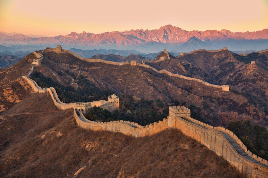 Muro di contenimento e sostegno: le origini