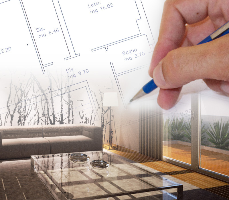 Ristrutturazione appartamento chiavi in mano: un progetto su misura