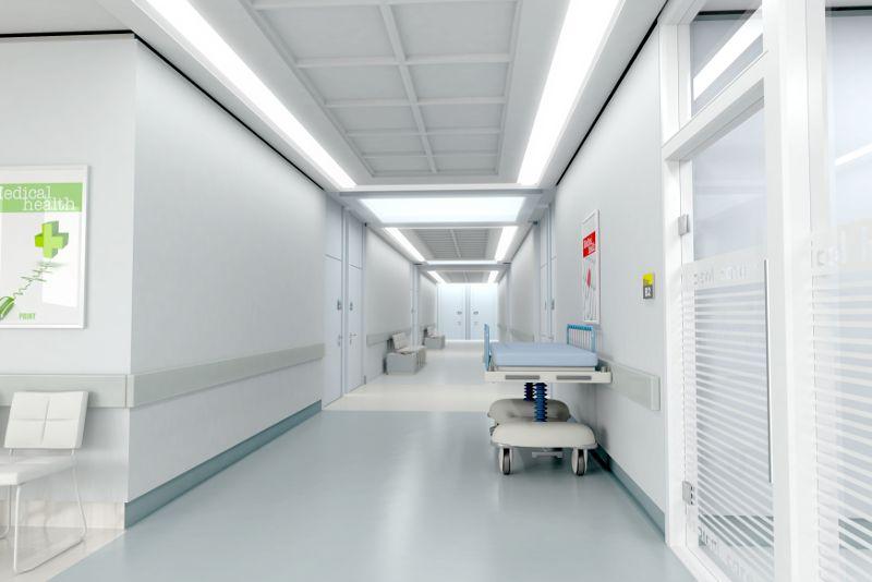 Superbonus 110% anche per case di cura e ospedali