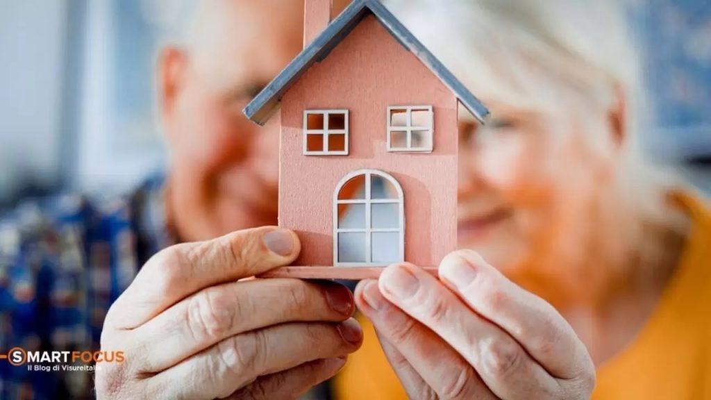 Donazione immobiliare: cos'è e chi può farla
