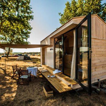 Micro case o Tiny House: caratteristiche e prezzi