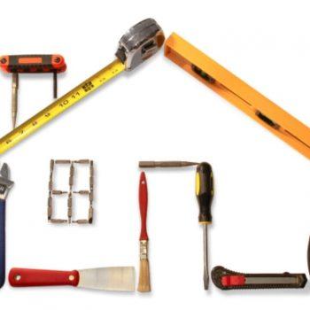 Lavori di manutenzione in una casa: ecco come programmarli