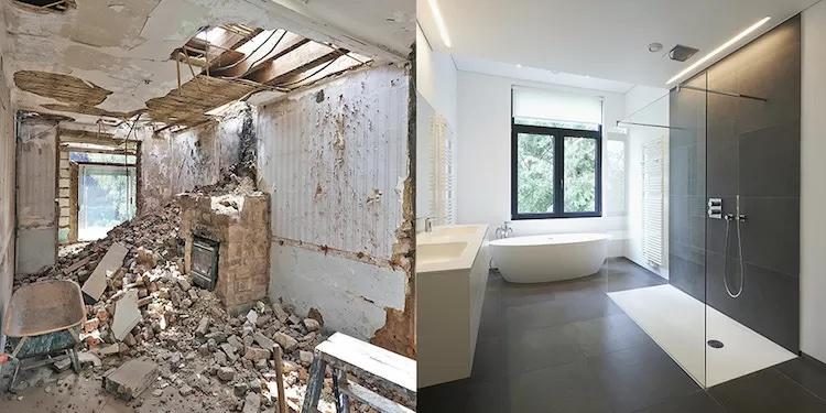 Come fare recupero del patrimonio edilizio tramite ristrutturazione
