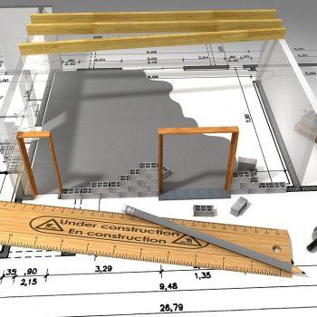 Indice di edificabilità: come funziona e come calcolarlo