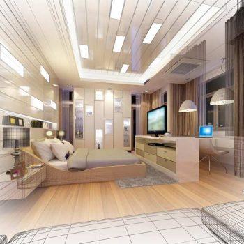 Modifiche interne di un appartamento: come procedere