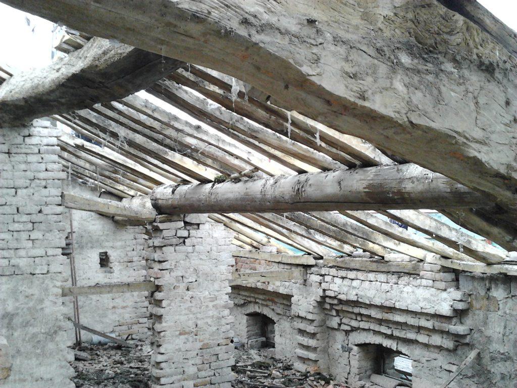 Recuperare il patrimonio edilizio attraverso il restauro e il risanamento conservativo